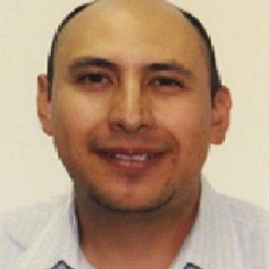 Juan Sebastian Seaman