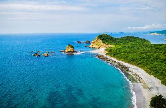Playa De Los Frailes